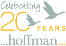 Celebrating 20 years of Hoffman