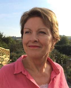 Clare Gilsenan