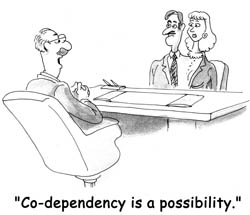 Co Dependency