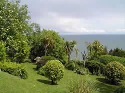 Gorse Hill Gardens