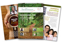 Hoffman Magazine Fan