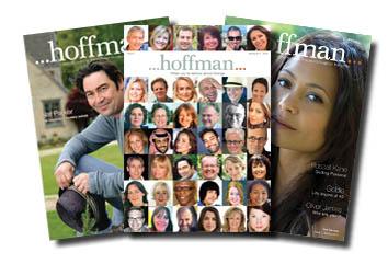 Hoffman magazines