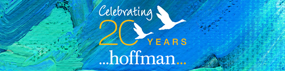 Celebrating twenty years of Hoffman