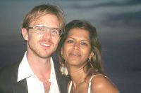 James and Thiru