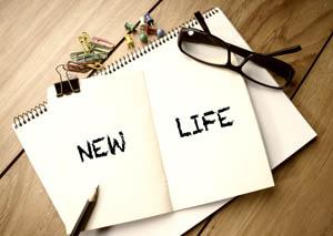 New Life Paper