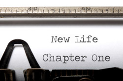 New Life - Chapter One