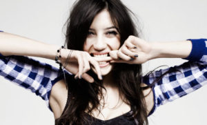 Sunday Times: Daisy Lowe's Coming of Age
