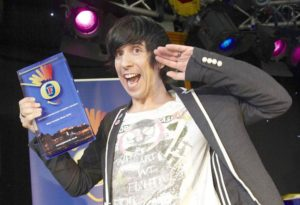 Independent: Russell Kane's Zest for life