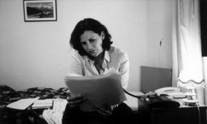 The Guardian: Janine de Giovanni, Peace at last