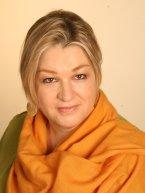 Hoffman Staff Member Nikki Wyatt, Public Relations & Features Editor