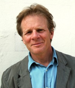 Hoffman UK co-founder Tim Laurence