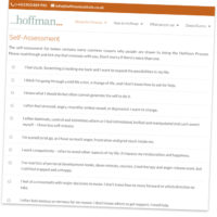 Hoffman Self Assessment