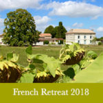 French retreat 2018