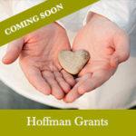 Hoffman grants coming soon