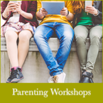 Hoffman Parenting Workshops