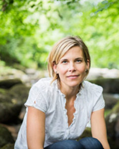Healing Relationships: with Julia Pitt