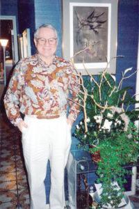 Hoffman Process founder, Bob Hoffman