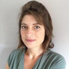 Hoffman UK Enrolment Coordinator Zoe Flint