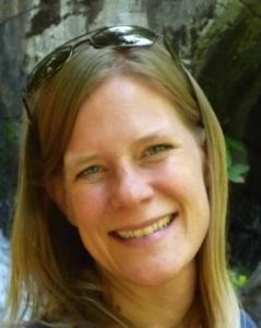 Karen Abbs Enrolment Coordinator
