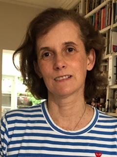 Georgina Wilson, Hoffman UK London Coordinator