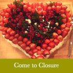 Come to Closure