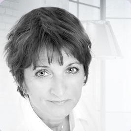 Psychotherapist Evelyn Thomas