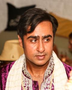 Nirpal Dhaliwal