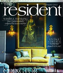 The Resident: Trish Lesslie is serious about change