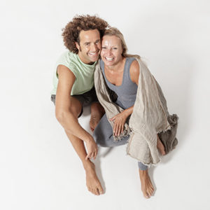 David Lurey and Mirjam Wagner