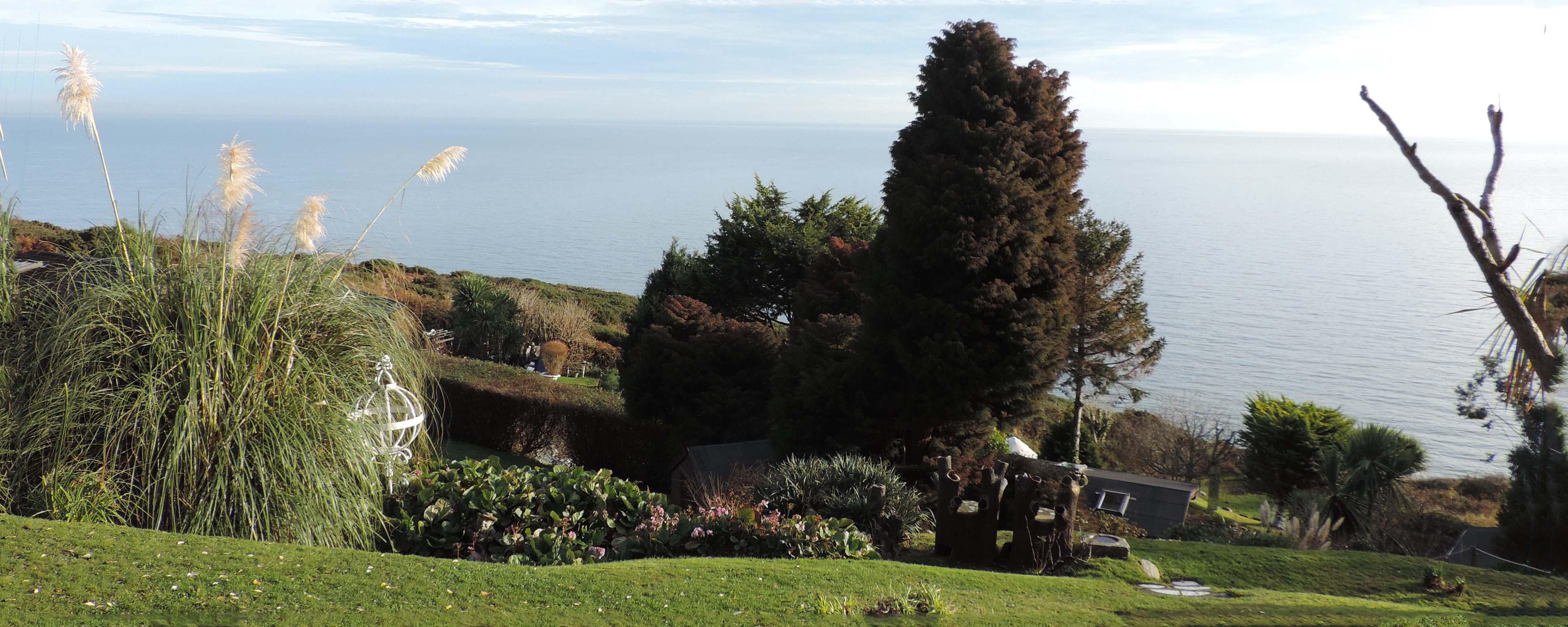 Gorse Hill Landscape