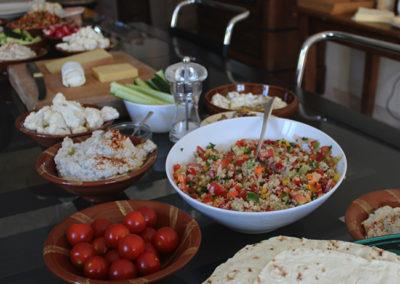 French_Retreat__0007_MiddleEastern Feast