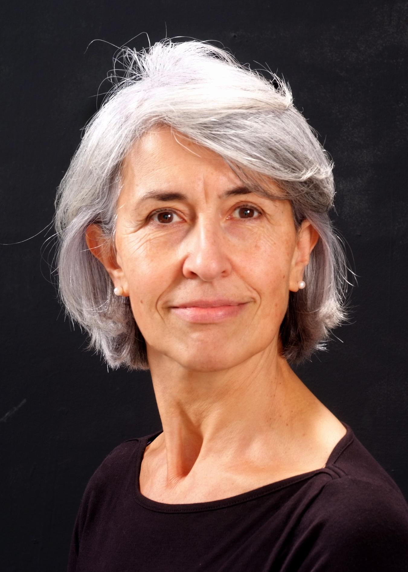 Carmen Barral