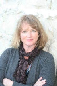 Hoffman UK co-founder and director Serena Gordon