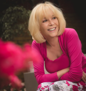 The Long And Winding Road To Peace: with Lindy McManus