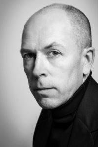 British GQ Editor, Dylan Jones