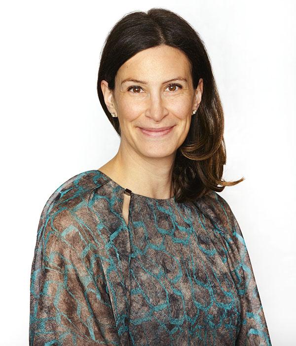 Sheri Jacobson