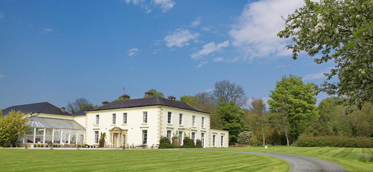 Hoffman Process Venue Castle Grove Letterkenney