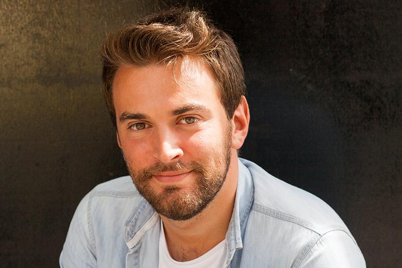 Mental Health Campaigner Jonny Benjamin