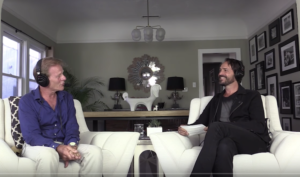 Tim Laurence interviewed by Luke Story, The Life Stylist