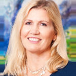 Psychotherapist Andrea Anstiss