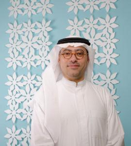 Hoffman Graduate Khalid Sendi