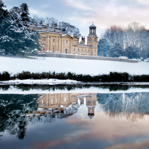 Hoffman Winter Retreat at Broughton Hall