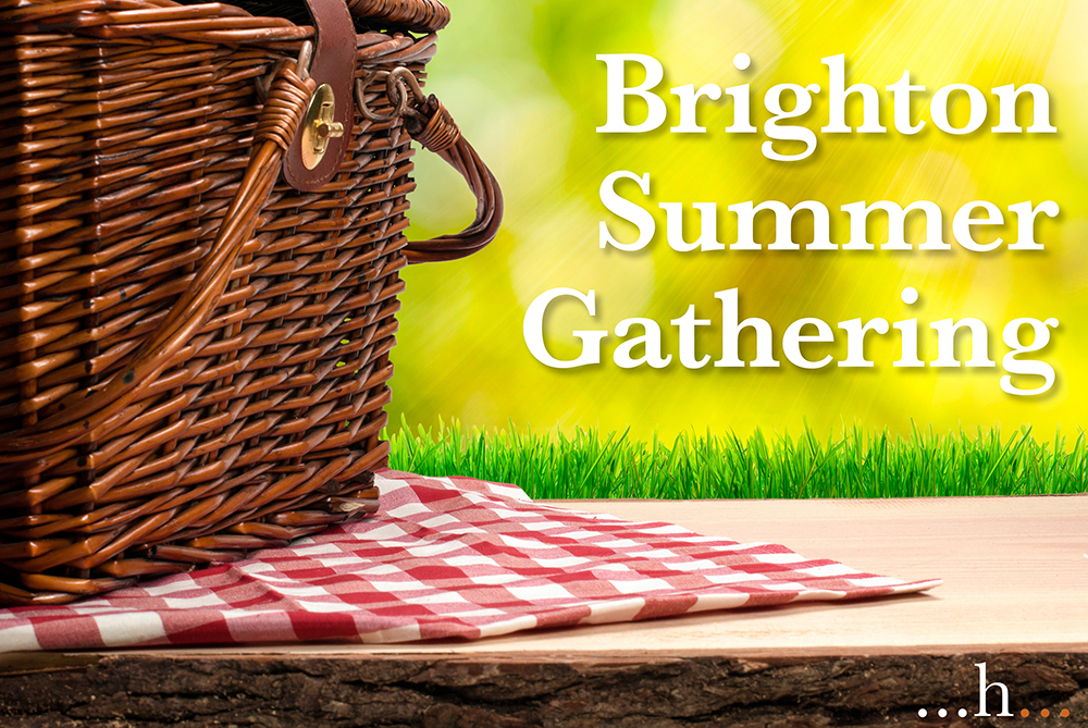 Brighton Summer Gathering