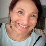 Supervising Hoffman facilitator Janet Burgis