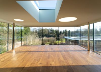 Avalon Studio: Hoffman Process venue Broughton Hall