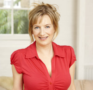 Journalist Trish Lesslie