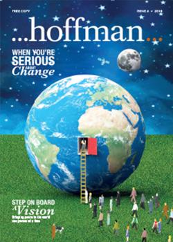 2018 Hoffman Magazine