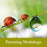 Hoffman parenting workshops