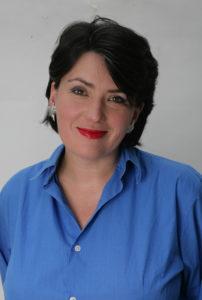 Emma Macpherson of The French Retreat