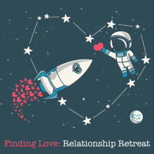 Finding Love Relationship Retreat